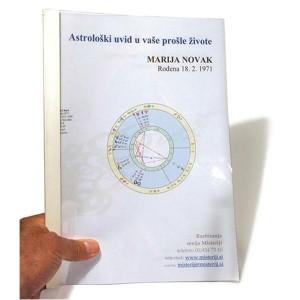 Reinkarnacijska analiza (v hrvaščini) - elektronska oblika