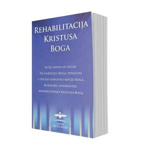 Rehabilitacija Kristusa Boga