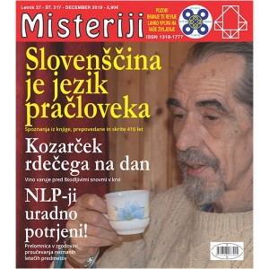 Misteriji 317 (december 2019)