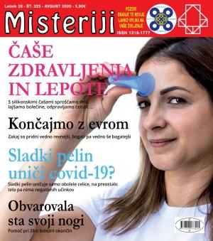 Misteriji 325 (avgust 2020)