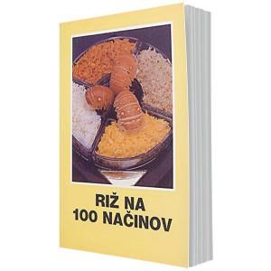 Riž na 100 načinov