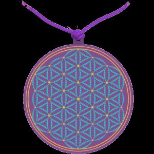 Roža življenja (disk)