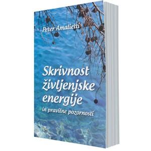 Skrivnost življenjske energije in pravilne pozornosti