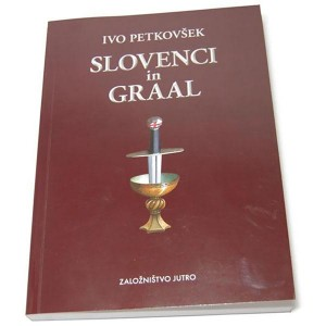 Slovenci in graal