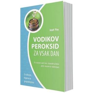 Vodikov peroksid za vsak dan