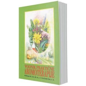 Vodnik praktične aromoterapije (e-knjiga)