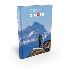 Zapisi z gora – planinski dnevnik