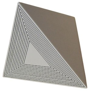 Zaščitna piramida Kerrock