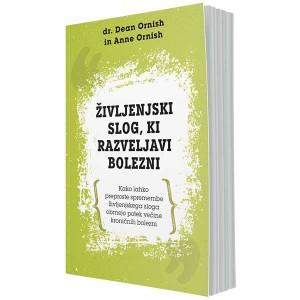 Življenjski slog, ki razveljavi bolezni (e-knjiga)