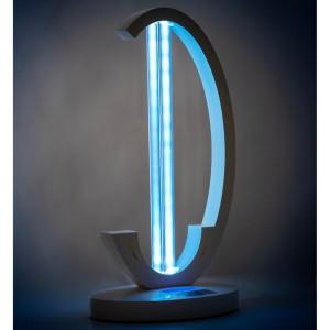 Zložljiva lučka za razkuževanje z ultravijolično svetlobo (33 cm)