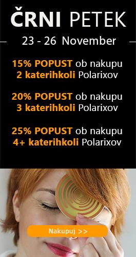 Polarix akcija