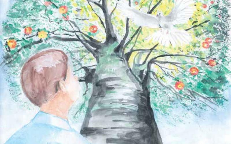 Mistično drevo