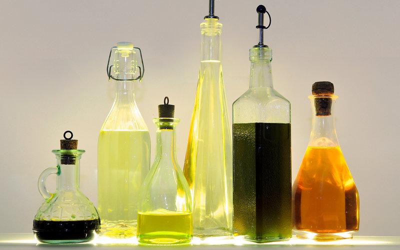 Olja za žvrkljanje