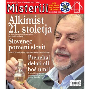 Misteriji 315 (oktober 2019)